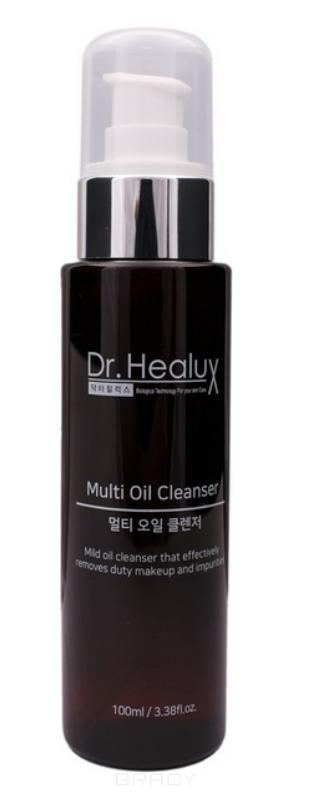 Dr. Healux, Гидрофильное масло для лица Multi Oil Cleanser, 100 мл