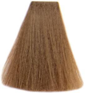 Купить Hipertin, Крем-краска для волос Utopik Platinum Ипертин (60 оттенков), 60 мл тёмный блондин песочно-золотистый