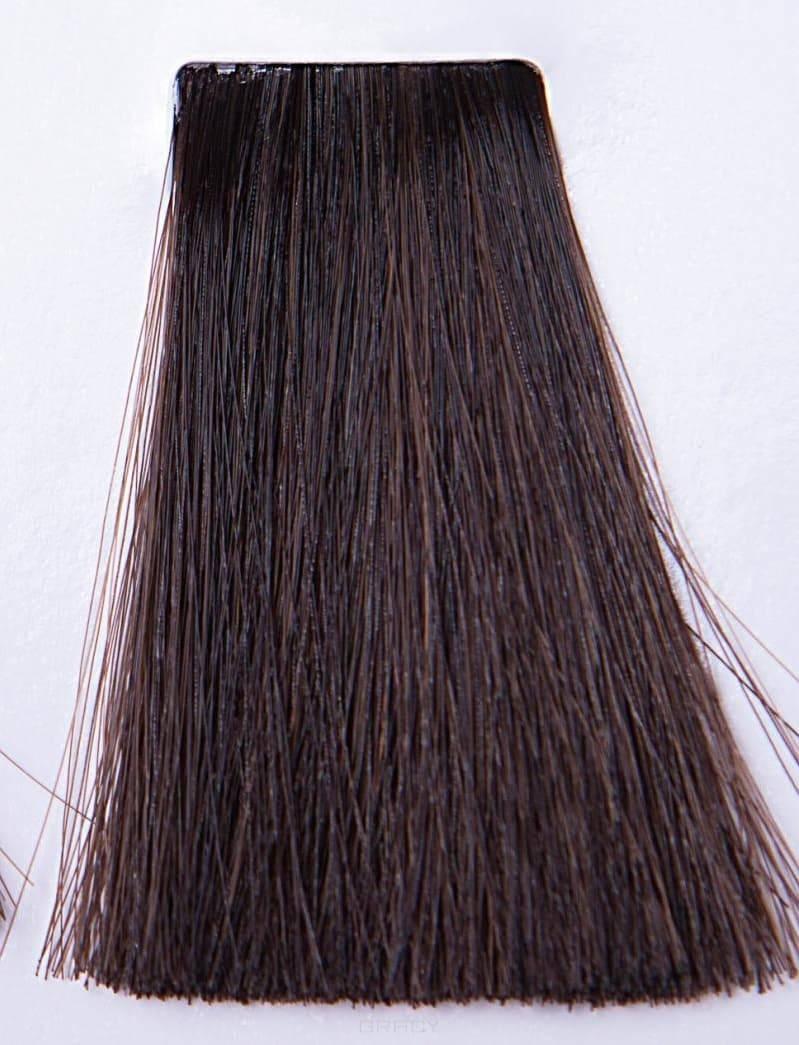 LOreal Professionnel, Краска для волос INOA (Иноа), 60 мл (96 оттенков) 5. светлый шатенОкрашивание<br><br>