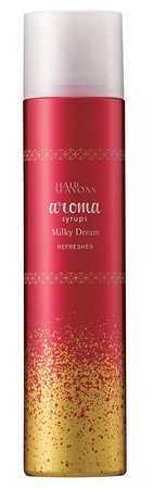 Купить Demi, Освежающая пена (рефрешер) для ухода за кожей головы Млечный путь Hair Seasons Aroma Syrups Milky Dream Refresher, 140 мл