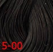 Estel, Краска для волос Princess Essex Color Cream, 60 мл (135 оттенков) 5/00 Светлый шатен для седины fullrun tb666 215 75r17 5 135 133j
