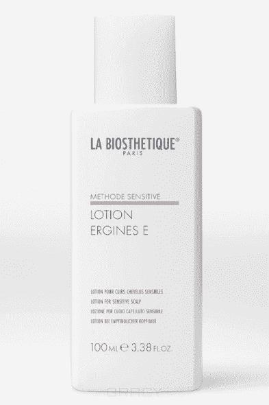 La Biosthetique, Лосьон для чувствительной кожи головы Methode Sensitive Ergines E, 100 мл набор чехлов для дивана и кресел мартекс с карманами 3 предмета 05 0751 3