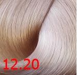 Купить Kaaral, Стойкая крем-краска для волос ААА Hair Cream Colourant, 100 мл (93 оттенка) 12.20 экстра светлый фиолетовый блондин