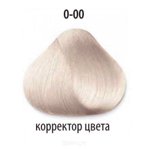 Constant Delight, Стойкая крем-краска для волос Delight Trionfo (63 оттенка), 60 мл 0-00 Корректор цветаColorante - окрашивание и осветление волос<br>Краска для волос Constant Delight Trionfo - это уникальное средство, способное придать волосам здоровый вид и блеск.<br>  <br>Крем-краска Трионфо от Констант Делайт наосится на невымытые сухие волосы. Выдерживается средство на волосах до 45 минут. <br> Constan...<br>