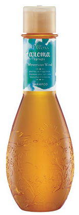 Купить Demi, Шампунь увлажняющий Таинственный ветер Hair Seasons Aroma Syrups Mysterious Wind Shampoo, 550 мл