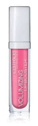 Купить Catrice, Блеск для губ Volumizing Lip Booster (5 оттенков), 1 шт, 070 So What If I'm Crazy?