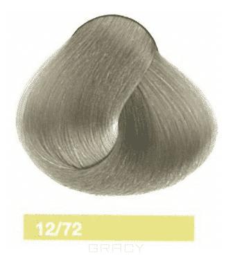 Lakme, Суперосветляющая крем-краска для волос Collageclair, 60 мл (9 оттенков) 12/72 Суперосветляющий сине-фиолетовый блондин стоимость