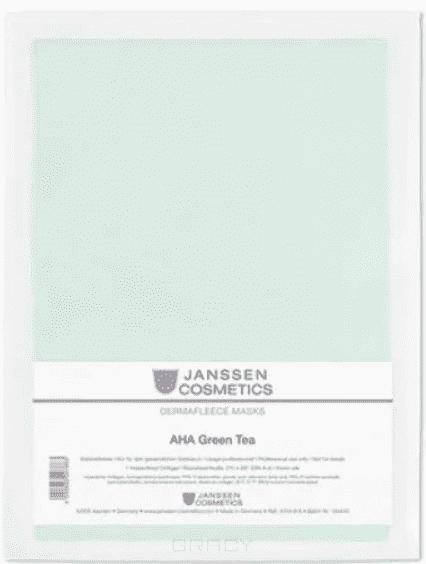 купить Коллаген AHA зеленый чай онлайн