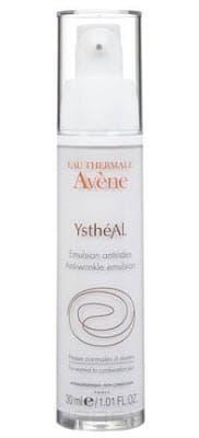 Avene, Эмульсия от морщин YstheAL, 30 мл эмульсия для лица avene ystheal 30 мл против старения