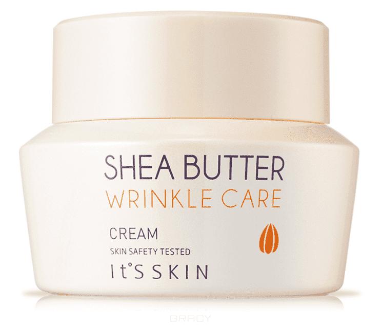 Анти-возрастной крем с маслом ши Shea Butter Wrinkle Care Cream, 50 мл ароматизатор пищевой capella butter cream крем 13мл