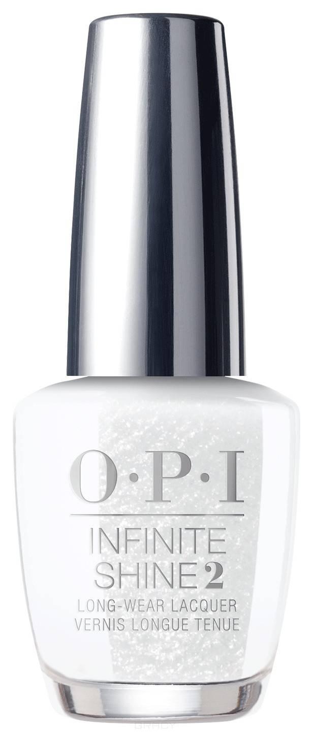 Купить OPI, Лак с преимуществом геля Infinite Shine, 15 мл (208 цветов) Dancing Keeps Me on My Toes / Nutcracker