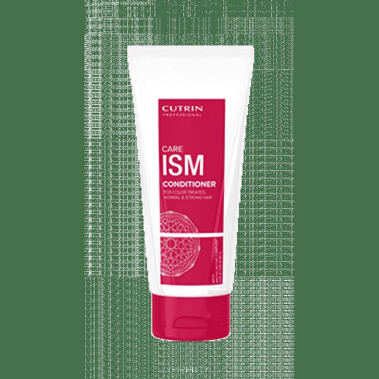 Кондиционер для интенсивного ухода за окрашенными волосами CareiSM ConditionerCutrin CareiSM Conditioner   это кондиционер для ухода за окрашенными волосами. В формулу средства входит комплекс тройной защиты цвета, который состоит из катионовых агентов, антиоксидантов и UV-фильтров. &#13;<br>Также в составе кондиционера присутствуют шелковый и пшеничный протеины и масло семян арктической клюквы для питания и восстановления поврежденной структуры волос, поддержания насыщенности цвета, придания мягкости и блеска. &#13;<br>  Регулярное применение Cutrin CareiSM Conditioner обеспечивает волосам силу, прочность, послушность и защищает их от внешних негативных воздействий.<br>
