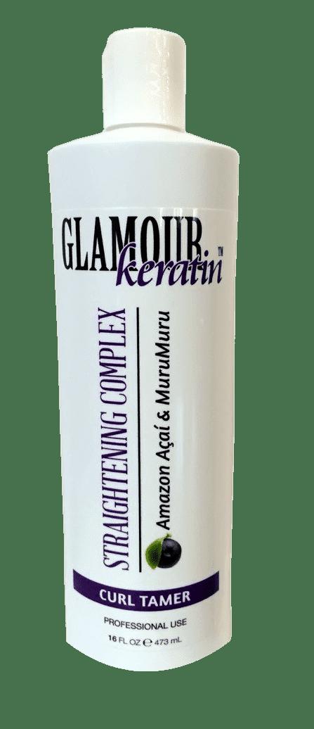 Glamour Keratin, Состав дл кератинового выпрмлени Amazon Acai &amp; MuruMuru, 473 млКератиновое выпрмление<br><br>