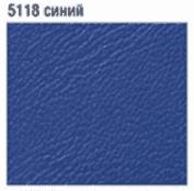 МедИнжиниринг, Кресло пациента К-045э с электроприводом высоты (21 цвет) Синий 5118 Skaden (Польша) фото