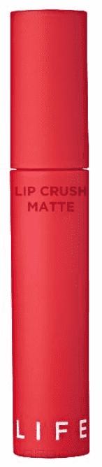 Купить It's Skin, Life Color Lip Crush Matte Матовая помада Ит Скин, 5 г (15 оттенков) 08 I Don't Care