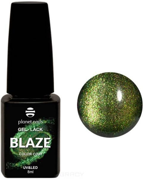 Купить Planet Nails, Гель-лак Blaze , 8 мл 791