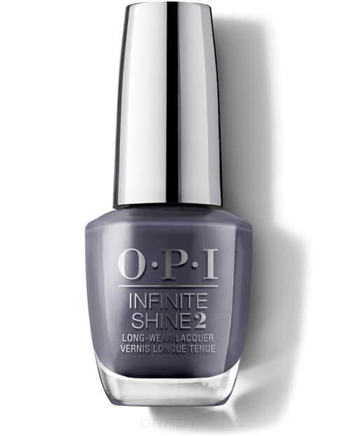 OPI, Лак с преимуществом геля Infinite Shine, 15 мл (228 цветов) Less is Norse / Iceland распашонки и ползунки веселый малыш ползунки для девочки мятная нежность