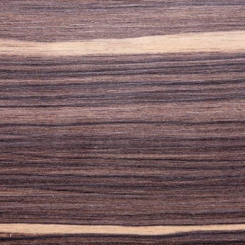 Купить Имидж Мастер, Шкаф для парикмахерской №2 двойной со стеклом (25 цветов) Макассар