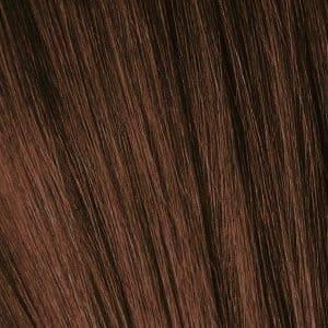Schwarzkopf Professional, Крем-краска для волос без аммиака Igora Vibrance , 60 мл (47 тонов) 5-68 светлый коричневый шоколадный экстра