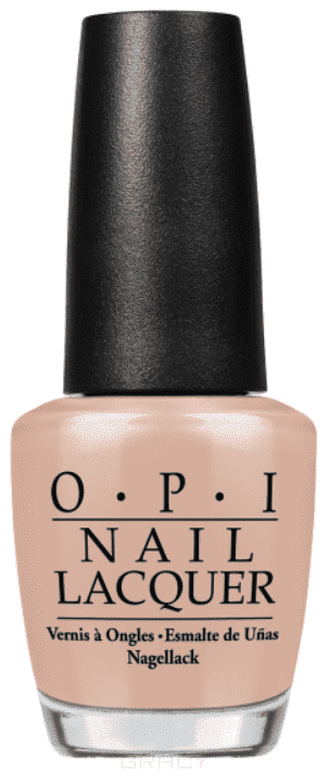 OPI, Лак для ногтей Classic, 15 мл (106 цветов) Pale To The Chief opi лак для ногтей classic nlw57 pale to the chief 15 мл
