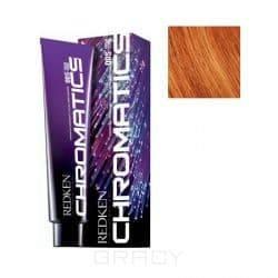Redken, Краска для волос без аммиака Chromatics, 60 мл (60 оттенков) 7.46/7Cr медный/красныйОкрашивание волос и обесцвечивание Редкен<br><br>