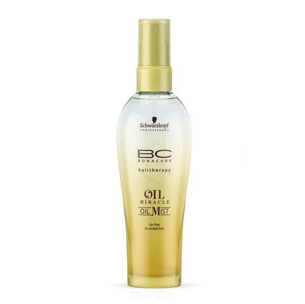 Schwarzkopf Professional, Блеск FH Спрей-масло для тонких волос, 100 млBonacure Oil Miracle - зеркальный блеск<br><br>