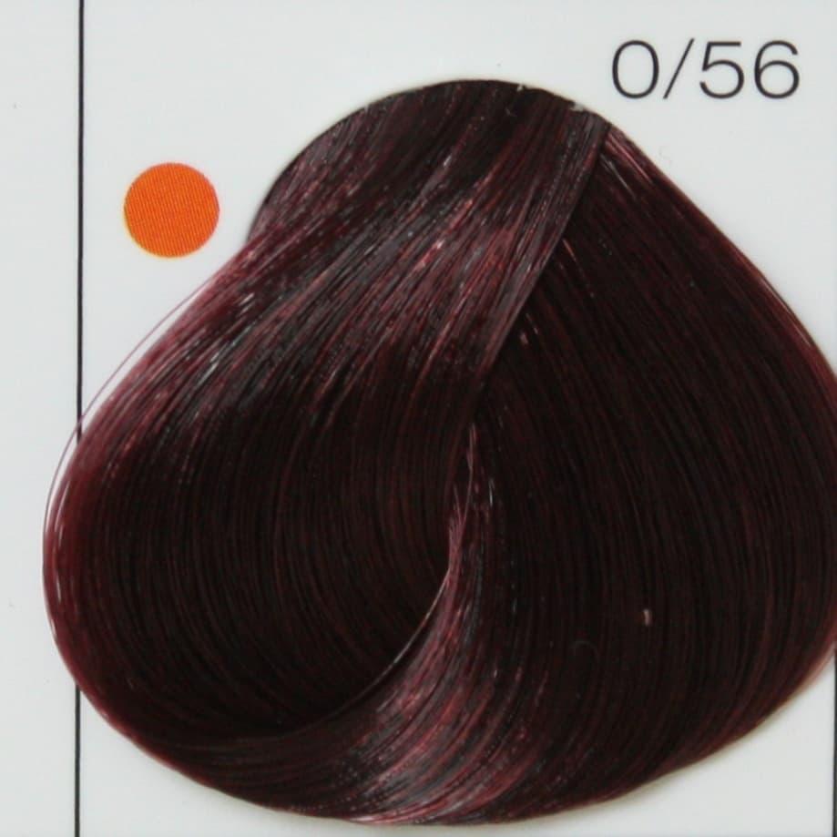 Londa, Интенсивное тонирование (42 оттенка), 60 мл LONDACOLOR интенсивное тонирование 0/56 красно-фиолетовый микстон, 60 мл