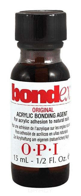 OPI, Грунтовка для сцепления ногтя с акрилом Bondex Acrylic Bonding Agent, 11 мл
