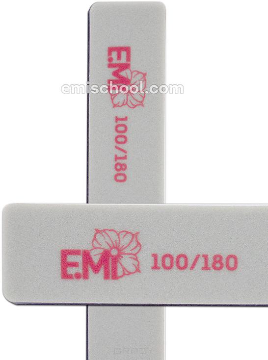 Купить E.Mi, Пилка шлифовочная Soft 100/180