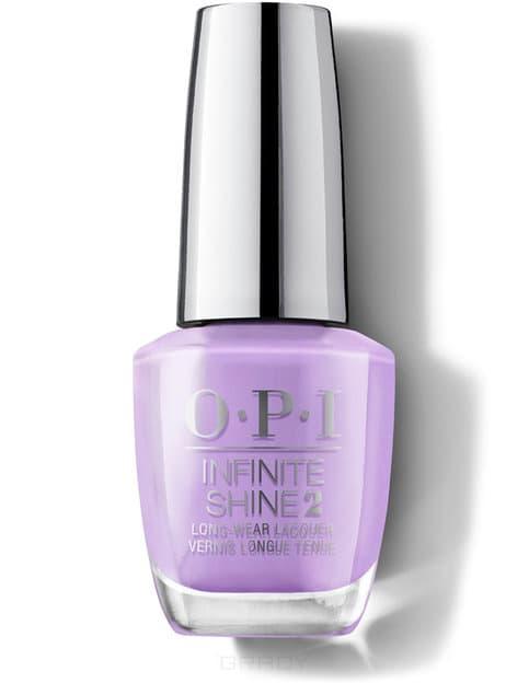 Купить OPI, Лак с преимуществом геля Infinite Shine, 15 мл (208 цветов) Do You Lilac It? / Iconic
