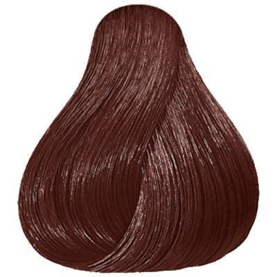 Wella, Стойкая крем-краска Koleston Perfect, 60 мл (116 оттенков) 6/75 палисандрGreenism - эко-серия для ухода<br><br>