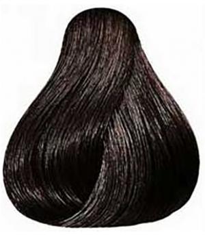 Купить Wella, Оттеночная краска для волос Color Fresh Asid без аммиака, 75 мл (14 оттенков) 4/07 коричневый натуральный коричневый
