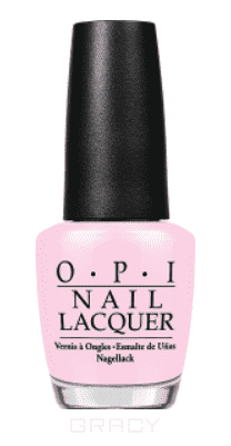 OPI, Лак для ногтей Classic, 15 мл (106 цветов) Mod About You opi лак для ногтей you re so vain illa coca cola 15мл