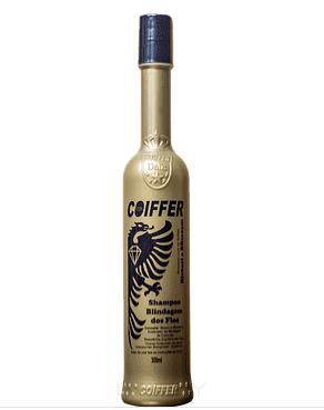 Coiffer, Blindagem Dos Fios Шампунь после кератинового выпрямления, 300 мл