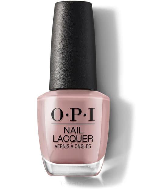 OPI, Лак для ногтей Nail Lacquer, 15 мл (214 цветов) Somewhere Over the Rainbow Mountains / Peru opi лак для ногтей peru nlp33 alpaca my bags 15 мл