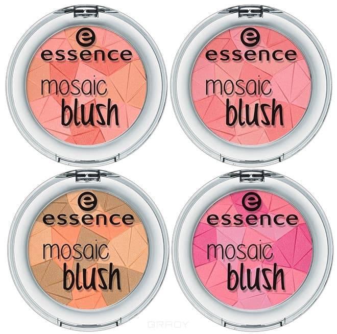 Купить Essence, Румяна Mosaic Blush, 4.5 гр (3 варианта), №35, ягодный