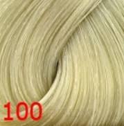 Купить Estel, Краска для волос Princess Essex Color Cream, 60 мл (135 оттенков) S-OS/100 — (натуральный)