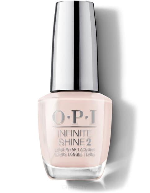 Купить OPI, Лак с преимуществом геля Infinite Shine, 15 мл (208 цветов) Tiramisu For Two / Iconic
