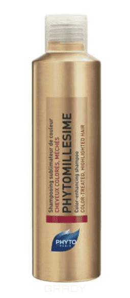 Шампунь для красоты окрашенных волос Фитомиллезим, 200 мл