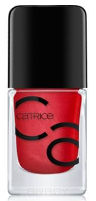 Купить Catrice, Лак для ногтей ICONails Gel Lacquer (43 оттенка) 57 Make Your Polish A Priority