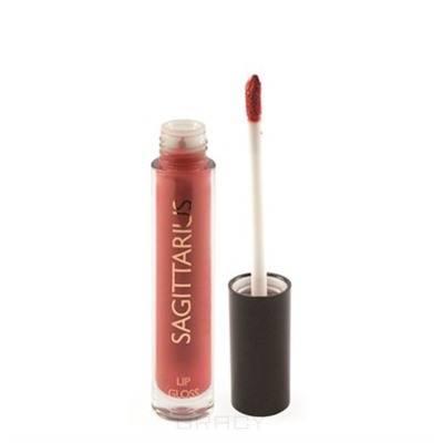 Купить MakeUp Revolution, Блеск для губ My Sign Lipgloss, 3 мл (9 оттенков) Sagittarius