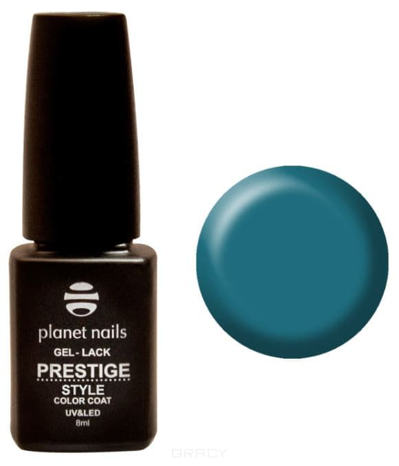 Planet Nails, Гель-лак
