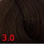 Купить Constant Delight, Крем-краска для волос Elite Supreme Crema Colorante, 100 мл (62 оттенка) 3/0 Темный шатен