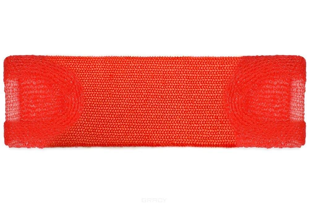 Мочалка для тела П200 массажная длинная цена