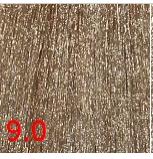 Купить Kaaral, Перманентный краситель для волос Maraes Color Nourishing, 60 мл (58 тонов) 9.0 очень светлый блондин
