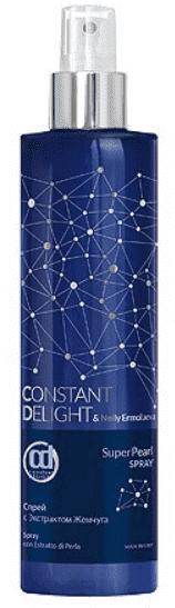 Спрей с перламутровым экстрактом Super Pearl Spray with Pearl Extract, 250 мл