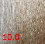 Купить Kaaral, Крем-краска для волос Baco Permament Haircolor, 100 мл (106 оттенков) 10.0 очень-очень светлый блондин