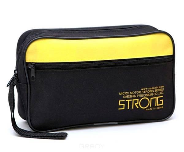 Strong, Сумка для аппаратов (увеличенная) strong сумка для аппаратов увеличенная