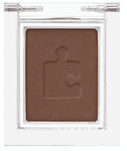 Holika Holika, Тени для глаз Пис Мэтчинг Piece Matching Shadow, 2 г (41 оттенок) Коричневый MBR03 Milk Cocoa тени для век holika holika piece matching shadow 02 цвет mrd02 red velvet variant hex name 79443c