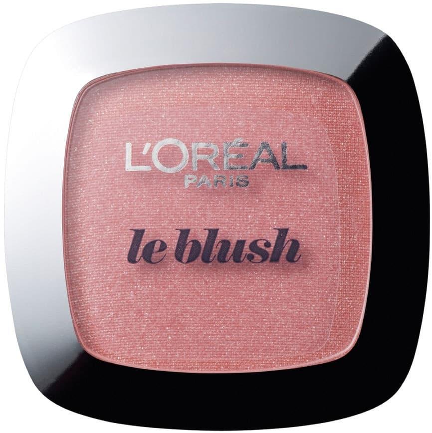 LOreal, Румяна Alliance Perfect Blush, 5 г (6 оттенков) №90 Розовый взрывДля лица<br><br>